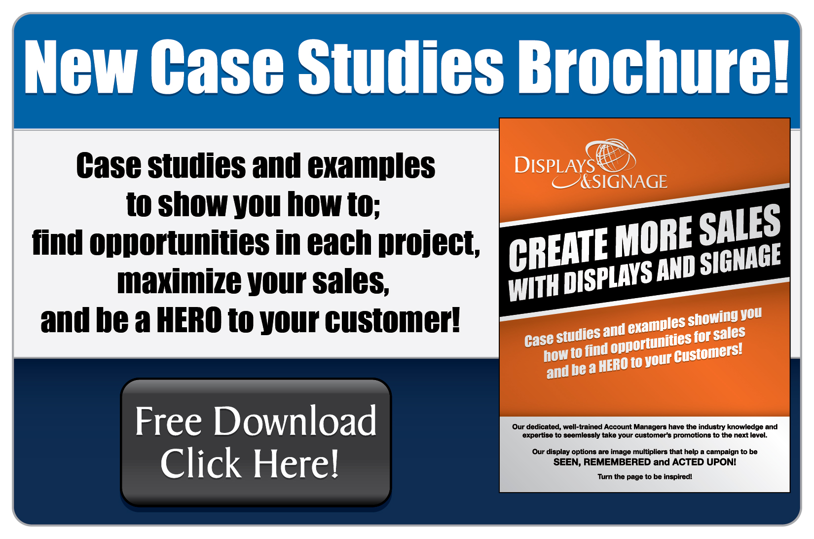 Case Studies Newsletter